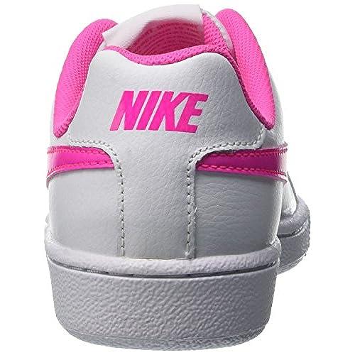 Nike Court Royale (GS) Chaussures de Tennis Homme Noir 36.5