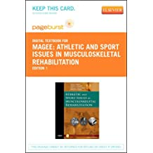 Athletic and Sport Issues in Musculoskeletal Rehabilitation - Elsevier eBook on VitalSource (Retail Access Card)
