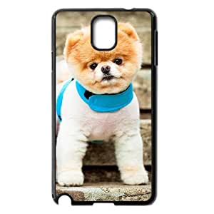 Pomeranian Phone Case For samsung galaxy note 3 N9000 [Pattern-1]