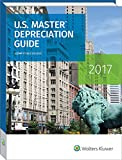 img - for U.S. Master Depreciation Guide (2017) (U.S. Master Depreciation Guides) book / textbook / text book