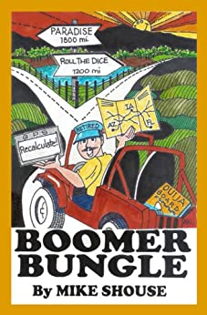 Boomer bungle ebook mike shouse kindle store for Shouse cost