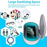 LUNANI Portable Cell Phone Cleaner with Type-C