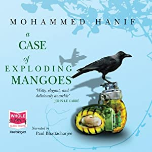 A Case of Exploding Mangoes Audiobook