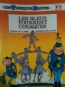 """Afficher """"Les Bleus tournent cosaques"""""""