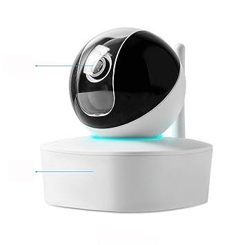 wly&home IP WiFi P2P Cámara Video Vigilancia IR Nocturna HD 960p ,Compresión de video H