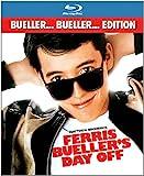 Ferris Bueller's Day Off poster thumbnail