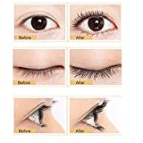 4D Silk Fiber Eyelash Mascara Waterproof