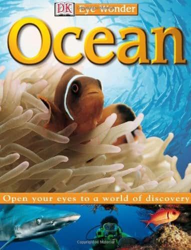 Eye Wonder: Ocean