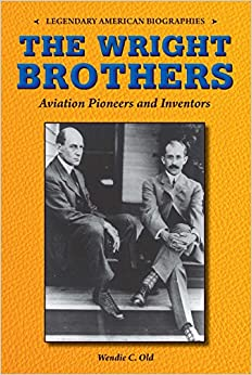 //ONLINE\\ The Wright Brothers: Aviation Pioneers And Inventors (Legendary American Biographies). Biology Olympic print version dropping