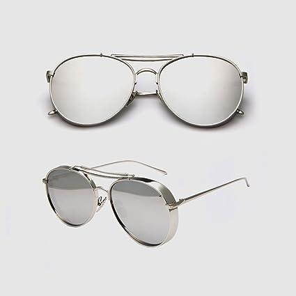 35e3412248 DT Gafas de Sol Femeninas Gafas de Sol polarizadas Gafas Coreanas Delgadas ( Color : 3