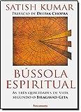capa de Bussola Espiritual