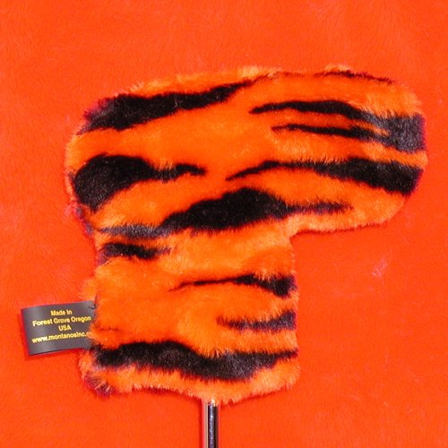 Tiger Strippedパターカバー   B000RA5N5A