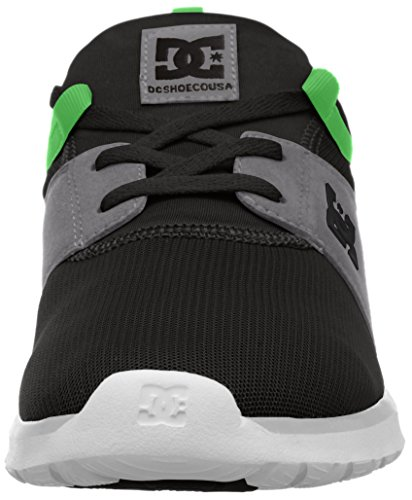 Xksg DC Baskets Heathrow Homme Multicolore Shoes Basses wrzrxqYT