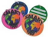 Travel Smart TS92-NLT Luggage Tags