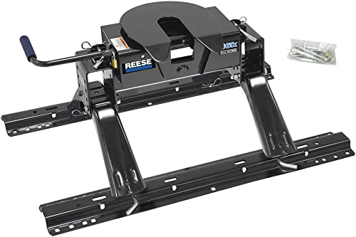 Pro Series 30128 Fifth Wheel Hitch