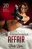 img - for Erotica: An Adventurous Affair (New Adult Romance Bundle)(Erotic Sex Taboo Box Set) book / textbook / text book
