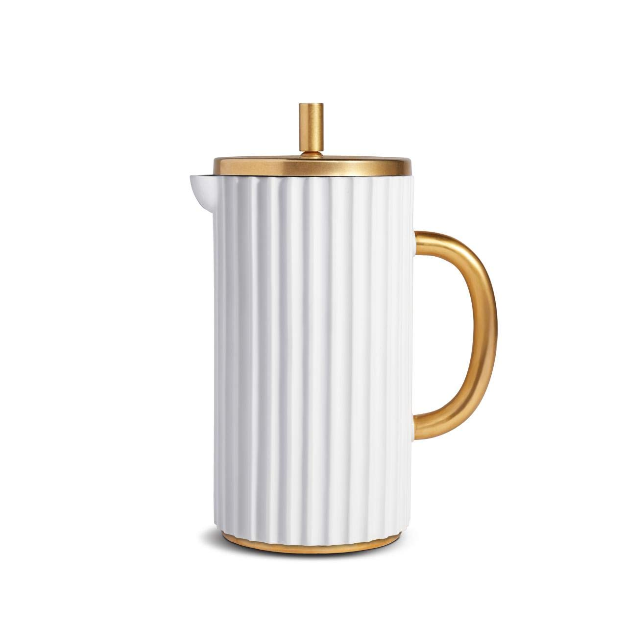 L'objet Ionic French Press by L'Objet (Image #1)