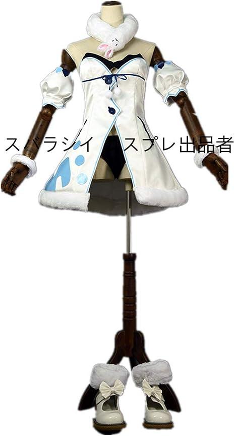 コスプレ 兎田ぺこら