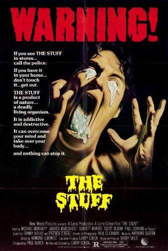 The Rubbish Movie Poster (11 x 17 Inches - 28cm x 44cm) (1985) Style A -(Michael Moriarty)(Andrea Marcovicci)(Garrett Morris)(Paul Sorvino)