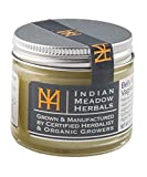 INDIAN MEADOW HERBALS Balm Belly And Vaginal, 2 Ounce
