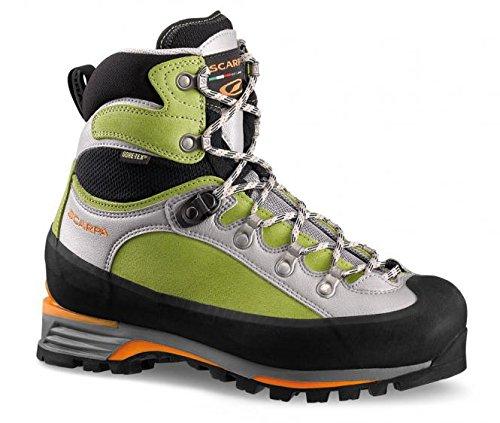 Montagne Triolet Pro GTX Chaussures Femme Green 40,5