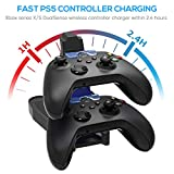 Dual Controller Charger Station for Xbox Series