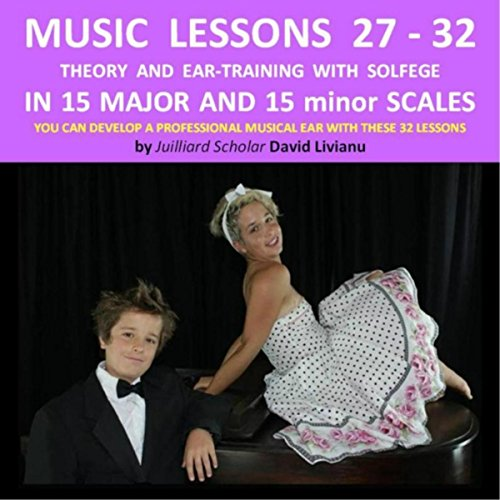 New Gb Training - Lesson 29, Part 1b, Ear-Training With Solfege in the Solb Major, Gb Major Scale, Listen, Sing, Repeat...tune to Concert Pitch La, A and Establish the New Key.