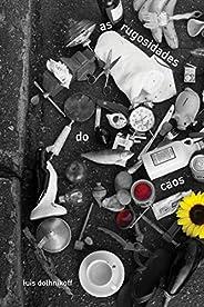 As rugosidades do caos