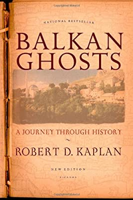 Balkan Ghosts