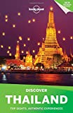 img - for Lonely Planet Discover Thailand (Travel Guide) book / textbook / text book