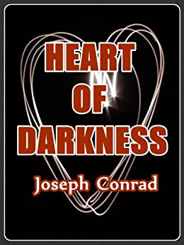 darkness and evil illustrated in joseph conrads In joseph conrad's heart of darkness, there are instances where readers would argue that he is racist conrad's book is exceptionally challenging and he intentionally made it perplexing for the reader so that his attitude toward the racial issues in the book would be difficult to determine.
