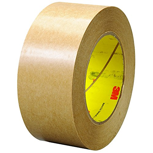 3M T965465 Adhesive Transfer Tape - Hand Rolls, 1