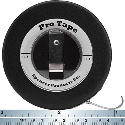 35' Spencer Logging Tape