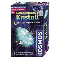 Kosmos 659127 - Experimentierset Nachtleuchtender Kristall