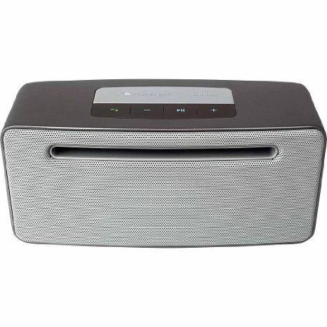 Nakamichi Wireless Bluetooth 4.0 Speaker BTSP80 - …