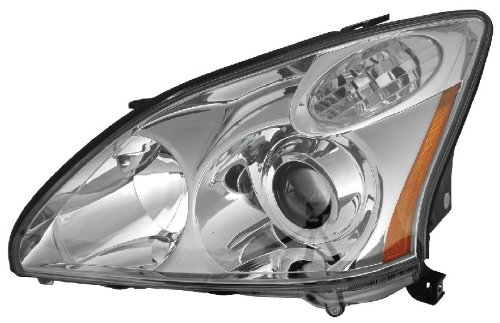 LEXUS RX-330 PAIR HEADLIGHT 2004-2006 PERFECT CONDITION! TRUSTED! ()
