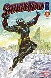 Shark-Man (Again, Vol. 1 #1)
