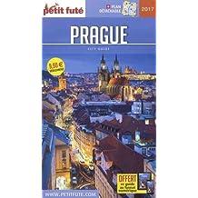 PRAGUE 2017 + PLAN DÉTACHABLE