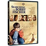 Searching for Bobby Fischer (Bilingual) [Import]