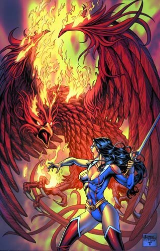 Grimm Fairy Tales Grimm Fairy Tales #86 Cover B Reyes