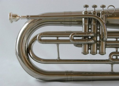 Schiller Field Series Professional Marching Euphonium
