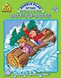 Dot-to-Dots, School Zone Interactive Staff, 1589473027
