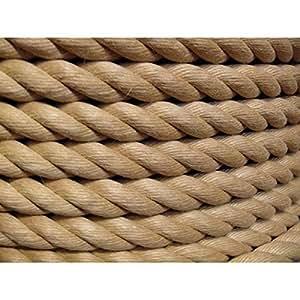 36mm Polyhemp cuerda X 4metros