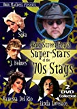 42nd Street Pete's Super-Stars of the 70s Stags by After Hours Cinema by 42nd Street Pete