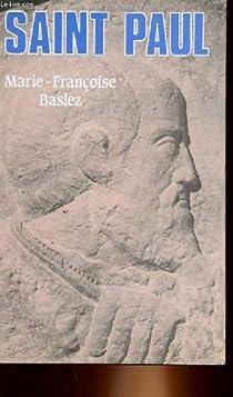 Saint Paul par Baslez