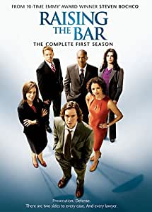 Amazon.com: Raising the Bar: Season 1: Mark-Paul Gosselaar ... Raising The Bar Cast