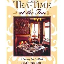 Tea-Time at the Inn