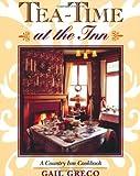 Tea-Time at the Inn, Gail Greco, 1558538488