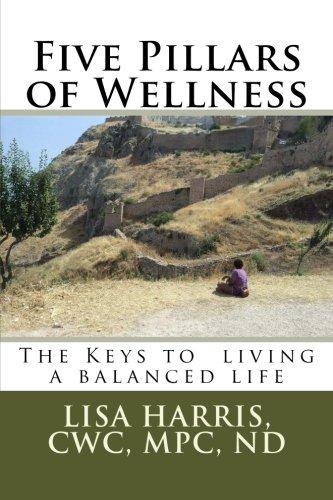 Five Pillars of Wellness: The keys to living a balanced life
