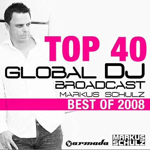 Global DJ Broadcast Top 40 - B...